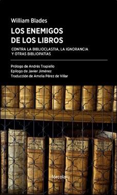 FORCOLA - ENEMIGOS DE LOS LIBROS