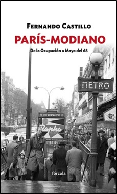 FORCOLA - PARIS MODIANO