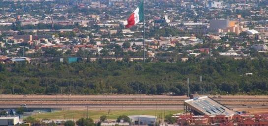 FOTOGRAFIA MEXICO CAMPO GUERRA