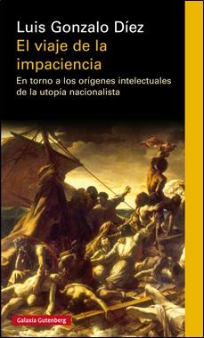 GALAXIA GUTENBERG - EL VIAJE DE LA IMPACIENCIA