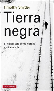 GALAXIA GUTENBERG - TIERRA NEGRA