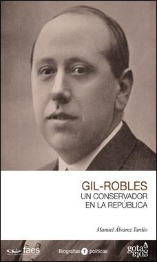 GOTA A GOTA - GIL-ROBLES