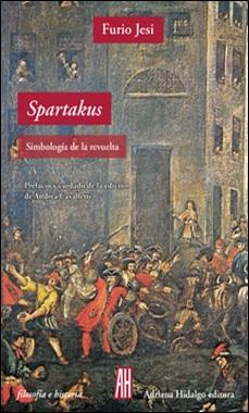 GRANDE - ADRIANA HIDALGO - SPARTAKUS