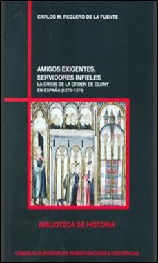 GRANDE - CSIC - AMIGOS EXIGENTES