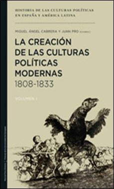 GRANDE - UNIZAR - CREACION CULTURAS POLITICAS