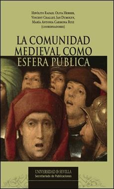 GRANDE - US - COMUNIDAD MEDIEVAL ESFERA PUBLICA