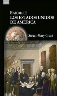 GRANT - AKAL - HISTORIA AMERICA