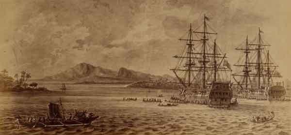 HISTORIAS MALASPINIANAS - ATREVIDA Y DESEADA