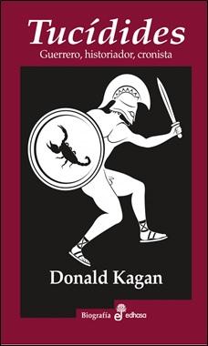KAGAN - EDHASA - TUCIDIDIDES