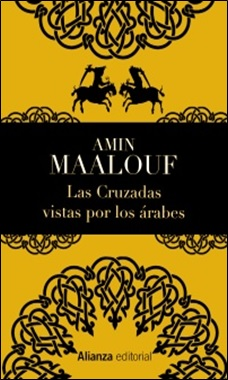 MAALOUF - ALIANZA - CRUZADAS