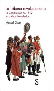 MANUEL CHUST - SILEX - TRIBUNA REVOLUCIONARIA