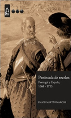 MARCIAL PONS - PENINSULA RECELOS