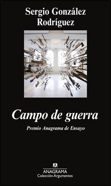 METAHISTORIA - ANAGRAMA - CAMPO DE GUERRA