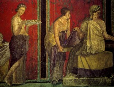MOSAICO AGAPE ROMA