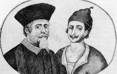NAPOLES MASANIELLO Y GENONIO