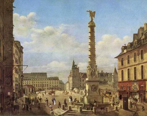 PARIS 1810
