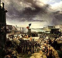 Paris Revolucion Francesa