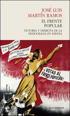 PASADO Y PRESENTE - FRENTE POPULAR