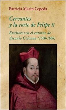 POLIFEMO - CERVANTES FELIPE II - PATRICIA MARIN