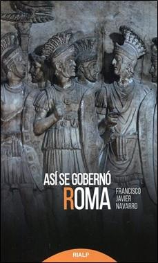 RIALP - ASI SE GOBERNO ROMA