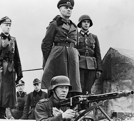 Rommel - Monty y Rommel