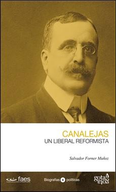 Salvador Forner - FAES - CANALEJAS