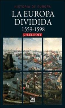 SIGLO XXI - EUROPA DIVIDIDA - ELLIOTT