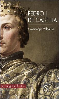 SILEX - PEDRO I DE CASTILLA - VALDALISO