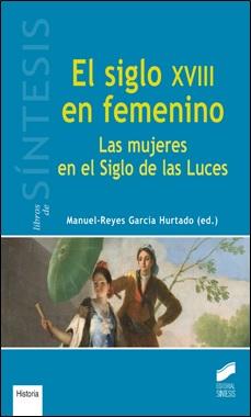 SINTESIS - SIGLO XVIII EN FEMENINO