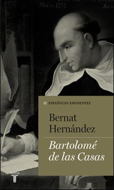 TAURUS - BARTOLOME CASAS - BERNAT HERNANDEZ