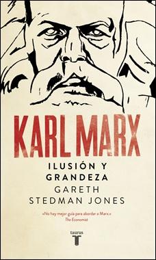 TAURUS - KARL MARX
