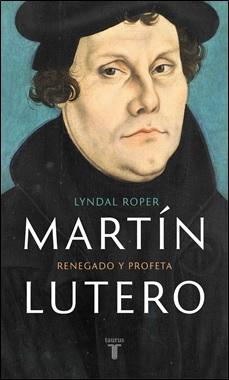 TAURUS - MARTIN LUTERO