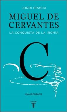 TAURUS - MIGUEL DE CERVANTES