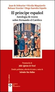 TECNOS - ANTOLOGIA FERNANDO EL CATOLICO