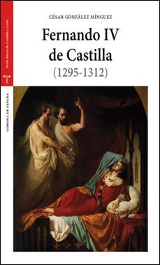 TREA - FERNANDO IV DE CASTILLA