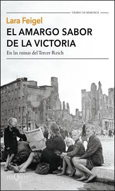 TUSQUETS - AMARGO SABOR DE LA VICTORIA
