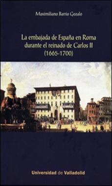 UNIVERSIDAD VALLADOLID - EMBAJADA ROMA - BARRIO